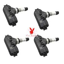 <b>Car Tire Pressure Sensor</b> TMPS 52933-2S410 For Hyundai Elantra ...
