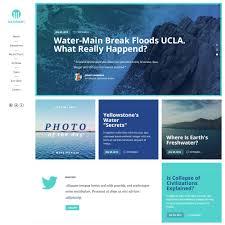 best psd website templates colorlib waterwhy psd website template