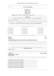 resume template making a cv templates for microsoft word 87 wonderful build your resume template