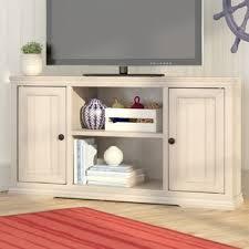 Corner <b>Tv Cabinet With</b> Doors | Wayfair