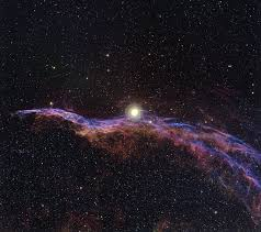 The <b>Veil Nebula</b>, NGC 6960 | NOIRLab