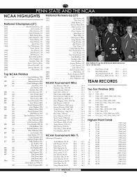 penn state wrestling media guide by penn state athletics 2011 penn state wrestling media guide by penn state athletics page 47 issuu