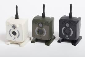 <b>GSM</b> – <b>фотоловушка KUBIK</b>, Bluetooth, Wi-Fi