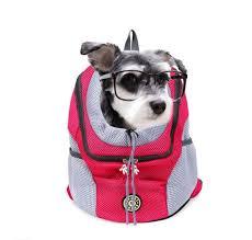 2019 <b>Venxuis Outdoor Pet Dog</b> Carrier Bag Pet Dog Front Bag New ...