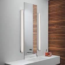 modern bathroom lighting ylighting basic bathroom strip