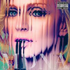 Madonna - MDNA by FlamboyantDesigns - madonna___mdna_by_flamboyantdesigns-d5pz6od