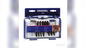 <b>Набор для резки Dremel</b> 688 2 615 068 8JA купить в Москве на ...