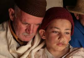 <b>Ali Mouzaoui</b> │docu│Algérie│2009│55 min. -en présence du réalisateur- - dec_cine-algerien_feraoun-01-413x287