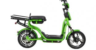 Gemopai Miso <b>mini electric scooter</b> with 75 km range launched