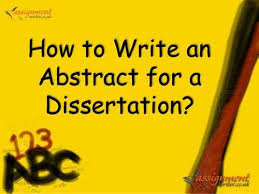 Comments on How to Write a Dissertation Thesis in a Month    Can You Write A Good Dissertation In A Month