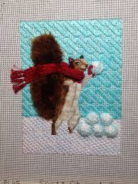 Image result for scott church needlepoint
