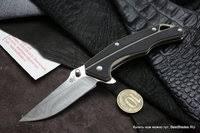 «<b>Нож Sanrenmu S725-1</b> Sanremu, цена 2990 ₽, фото и отзывы ...