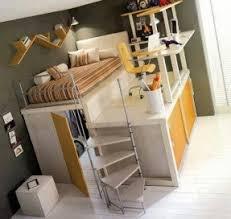 kid bedroom bunk bed with desk bunk bed desk