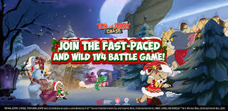 <b>Tom and Jerry</b>: Chase - Apps on Google Play