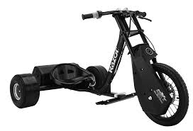 DXT <b>Electric Drift</b> Trike