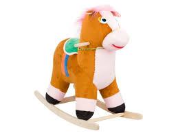 Купить <b>качалку</b> детскую <b>мягкая Тутси</b> Коняшка по цене от 0 ...