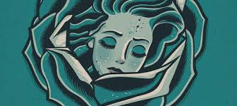 <b>Wrapped In Petals</b> – Print | Dave Quiggle