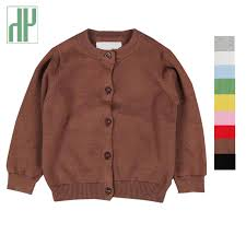 <b>HH Kids jackets</b> Spring <b>winter</b> cardigan for girls knitting long sleeve ...