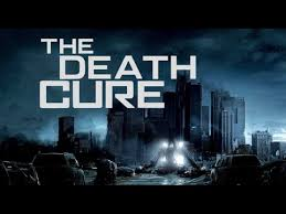 Image result for the death cure movie