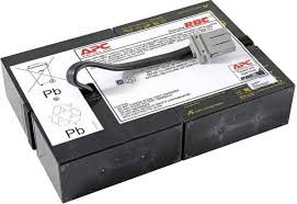 <b>Батарея</b> для <b>ИБП APC</b> для Smart UPS 1500, RBC59 — купить в ...