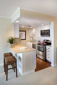 design compact kitchen ideas small layout: bright colors always give the impression of a larger space todays homes have always small spaces for the kitchen however if the space is cleverly used
