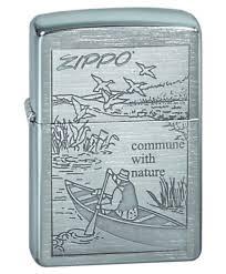 Zippo 200 <b>Row boat</b> - <b>зажигалка</b>