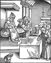 「1521年 - ローマ・カトリック教会の贖宥状」の画像検索結果
