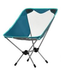 <b>Стул Xiaomi Early</b> Wind Moon Folding <b>Chair</b> Бирюзовый