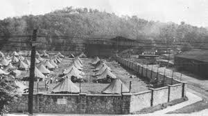 Hannibal, <b>MO forever</b> linked to World War II with POW Camp on ...