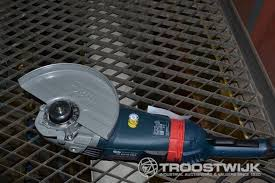 <b>Bosch GWS 22-230 JH</b> Professional Electric angle grinder - Troostwijk