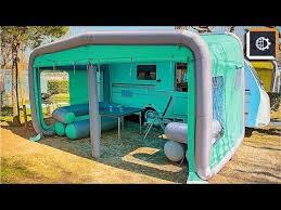 Обзор <b>палатки Campack Tent</b> Urban Voyager 6 - YouTube