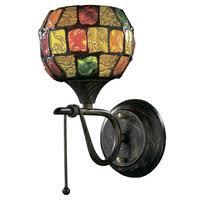 Светильник <b>Odeon</b> Light <b>2094</b>/1 Velute - купить светильник по ...
