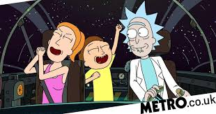 What is the <b>new Rick and Morty</b> season 4 release date? | Metro News