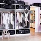 Dressing Ikea : armoires, meubles et astuces pour organiser son