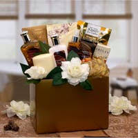 <b>Spa</b> & <b>Relaxation</b> Baskets | Find Great Gift Baskets Deals Shopping ...