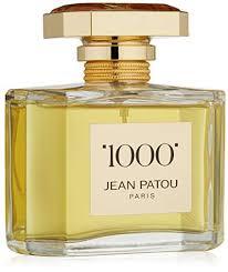 Jean Patou 1000 Eau de Parfum Spray for Women ... - Amazon.com