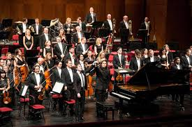 Concerto <b>London Philharmonic Orchestra</b> - Concerto N.1 In Si B Min ...