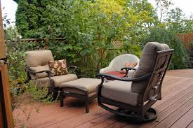 comfortable patio chairs aluminum chair:  gorgeous comfortable patio chairs september spend for comfortable seating another year in backyard remodel photos