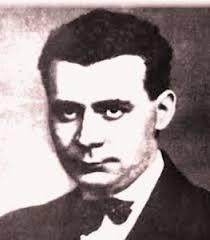 Lucian Blaga a fost al nouălea copil al unei familii de preoți, fiul lui Isidor Blaga și al Anei (n. Moga), de origine aromână. Copilăria i-a stat, după cum ... - LucianBlaga-640x480-263x300