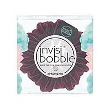 <b>Invisibobble</b> ORIGINAL NEW Traceless Hair Ring - <b>Sprunchie Red</b> ...