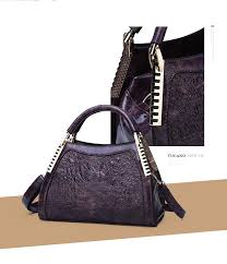 2019 New Luxury Vintage Women Handbags <b>Crocodile Alligator</b> ...