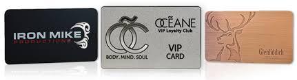 <b>Custom Metal Business Cards</b> Printing | Order Online