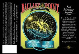 Image result for ballast sea monster 2011