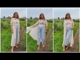 Готовый образ от <b>La Redoute</b>: Модное платье-<b>рубашка</b>! Выпуск 14