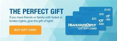 HeadlightsDepot.com | Top Quality Replacement <b>Headlights</b> at ...