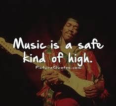 Jimi Hendrix Quotes & Sayings (63 Quotations) via Relatably.com