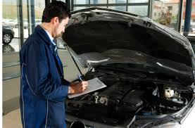 car servicing Epsom
