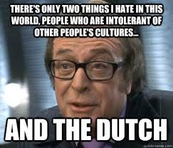 """Michael Caine quote from """"Austin Powers: Goldmember"""" - So many ... via Relatably.com"""
