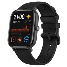 <b>AMAZFIT GTS 1.65 inch</b> AMOLED Display GPS Smart Watch 12 ...