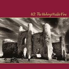 <b>U2 - The</b> Unforgettable Fire (Super Deluxe Edition 2CD+DVD ...